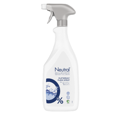 Neutral Spray Pletfjerner 500 ML