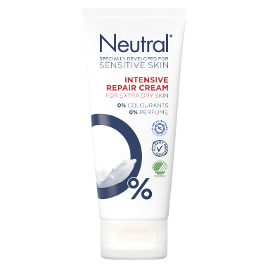 Neutral Intensive Repair Parfumvrij 100 ML