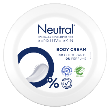 Neutral HUDKRÄM 250 ML