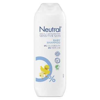 NEUTRAL BABY SHAMP 6x250ml