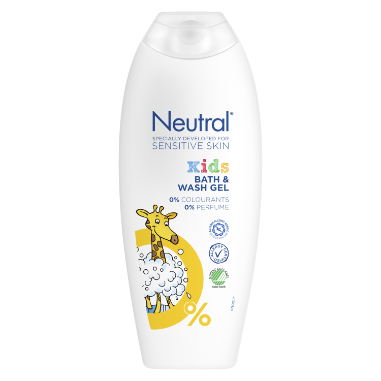 Neutral SHOWER GEL 0% 250 ML
