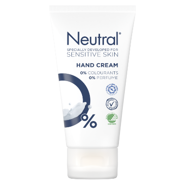 Neutral Handkrem 0% 75 ML
