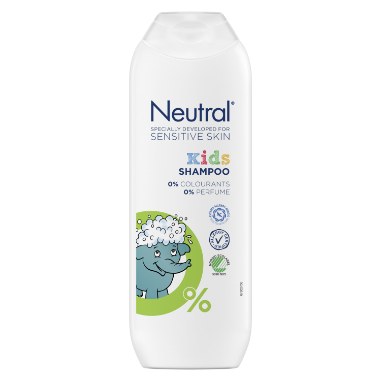 Neutral Shampoo Kids 250 ML