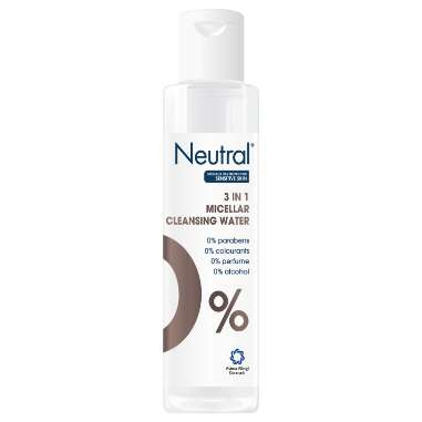 Neutral Micellar Water 3 in 1